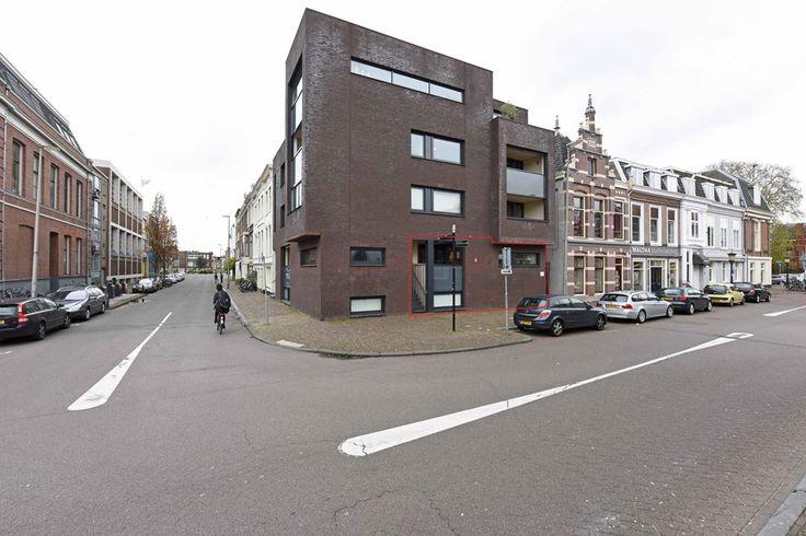 Appartement te koop: Van Asch van Wijckskade 22 3512 VS Utrecht [funda]