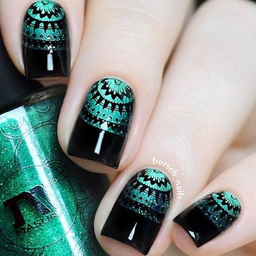 Best Acrylic Nail Art Design: 25+ Best Ideas About Best Nails On Pinterest