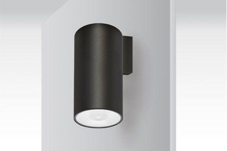 Lens wall-mounted / Lens adosado pared / Lens Wandaufbau