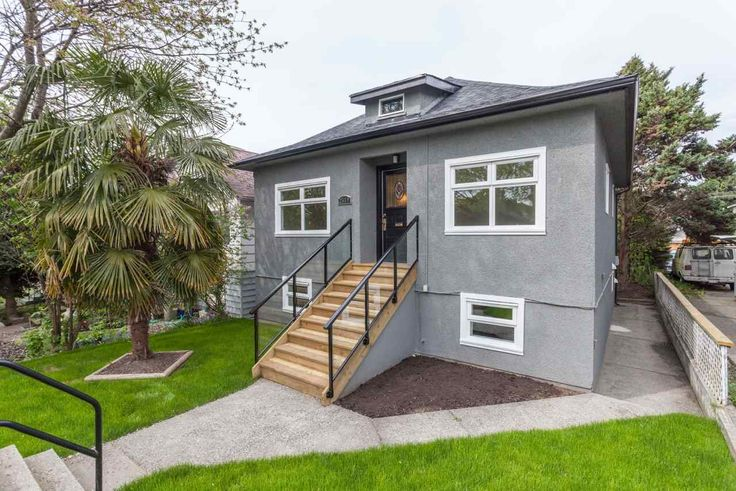 SOLD ;Videos: 2519 DUNDAS Street in Vancouver: Hastings East House for sale (Vancouver East)  : MLS(r) # R2061769