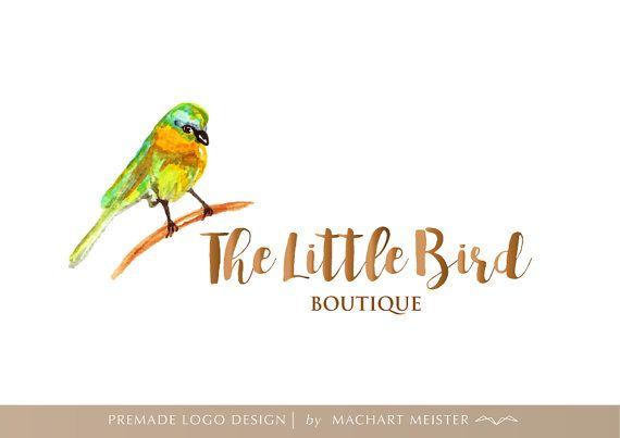 Customised for ANY business logoPremade LogoCustom