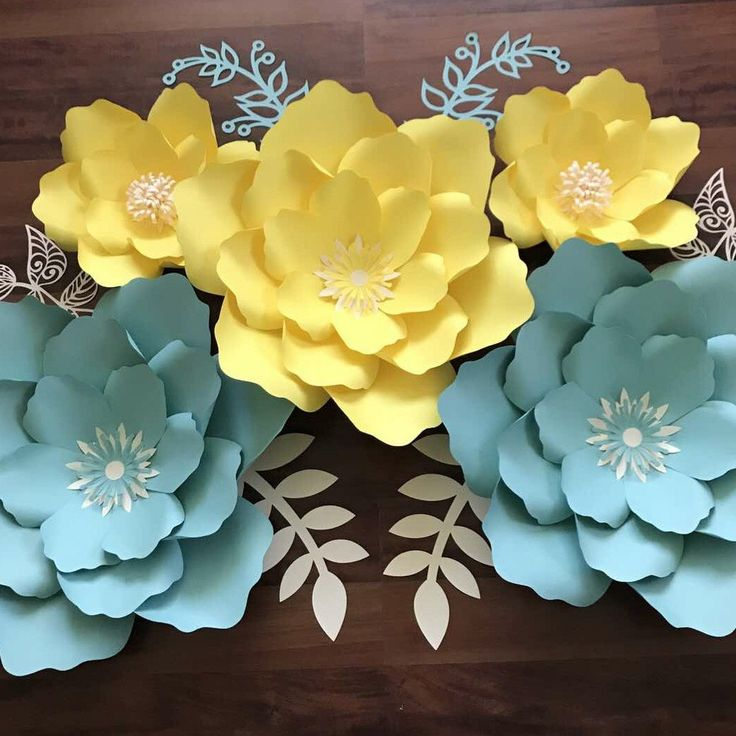 95 best paper flower sample images on pinterest flower diy paper pdf petal 39 paper flower template trace n cut file original design the annie rose now including the base and center bud mightylinksfo