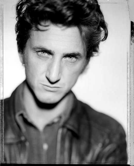 sean penn gay