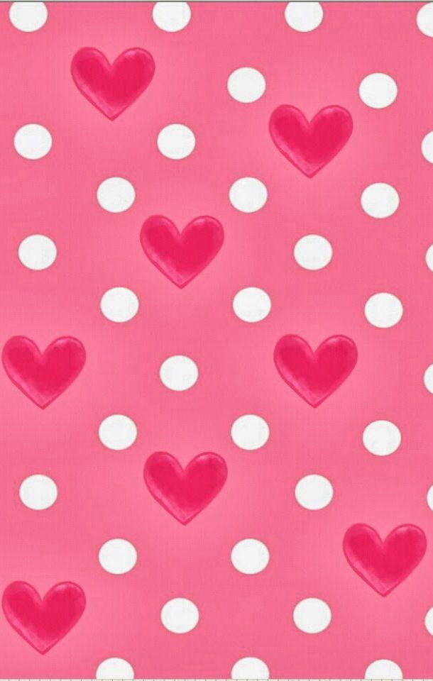 Iphone Background Wallpaper Polka Dots