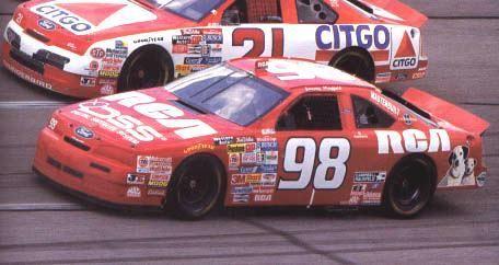 98 Days until the Daytona 500 – The NASCAR Historian