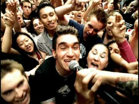 New Found Glory - My Friends Over You    i can't believe this song was out 10 years ago....