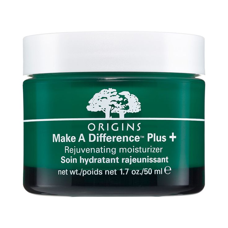 Origins Make A Difference™ Plus + Rejuvenating Moisturizer: Moisturizer | Sephora