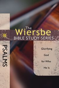 Publisher David C Cook has a free download of The Wiersbe Bible Study Series: Psalms by Warren W. Wiersbe available on their website.