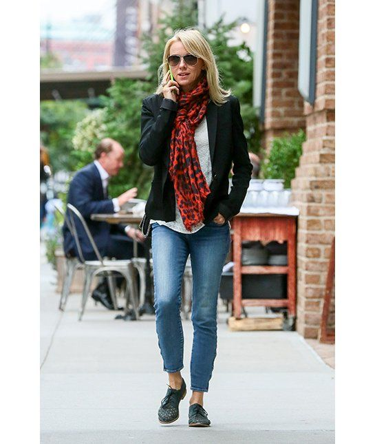 Your inspiration on what to wear is all right here. The Best-Dressed Celeb Moms