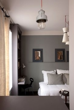 10 images about rideau on pinterest zara home loft and for Rideau chambre a coucher