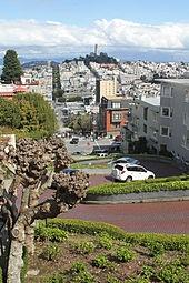 Lombard Street (San Francisco) -