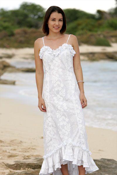 1000  ideas about Hawaiian Wedding Dresses on Pinterest  Kauai ...
