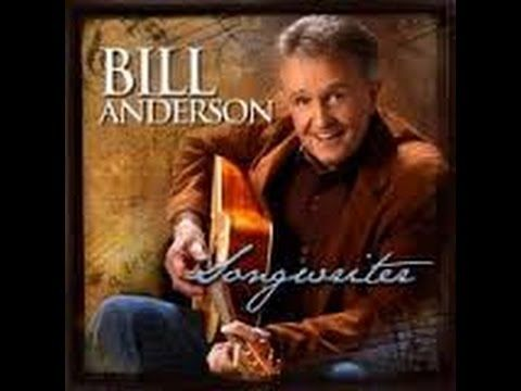 Bill Anderson 40 Years Of Hits Live From The Grand Ole Opry mpeg4 - YouTube