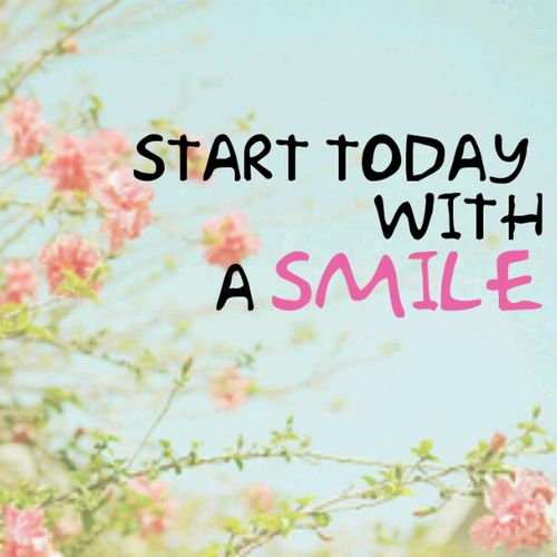 #quote #happyness If you can smile, why not?♥