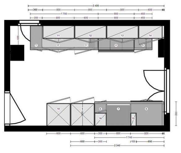 plan cuisine logiciel cuisine 3d