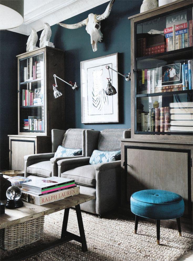 79 Best Hague Blue Images On Pinterest Home Decor