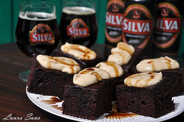 Negresa cu bere neagra Silva