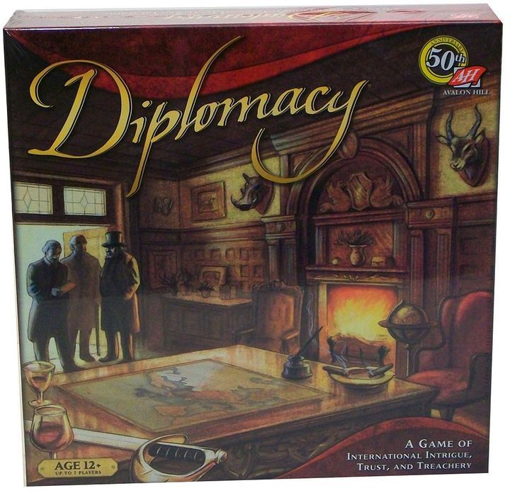 Avalon hill Diplomacy Board Game  https://api.shopstyle.com/action/apiVisitRetailer?id=490327180&pid=uid8100-34415590-43
