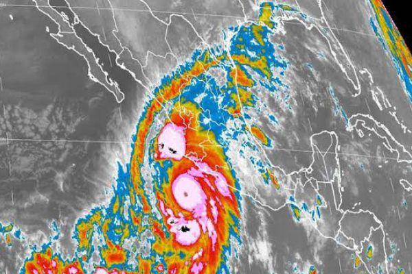 Los huracanes: Como se forman y que son | Impacto CNA | AdriBosch's Magazine