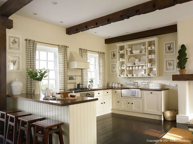 17 best images about irish cottage interiors on pinterest for Country cottage kitchen design