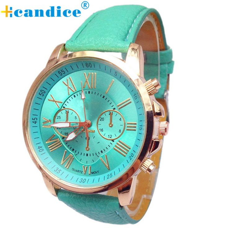 11 Colors 2016 New Fashion Ladies Watches Roman Numerals Faux Leather Analog Quartz Women Men Casual Relogio Hours Wrist Watch #>=#>=#>=#>=#> Click on the pin to check out discount price, color, size, shipping, etc. Save and like it!