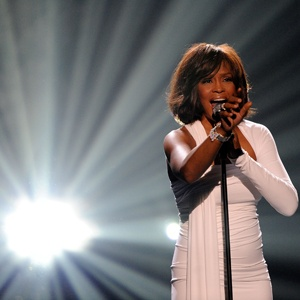 miss you whitney