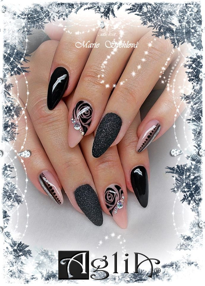 422 best nails images on Pinterest | Nail design, Nail scissors and ...
