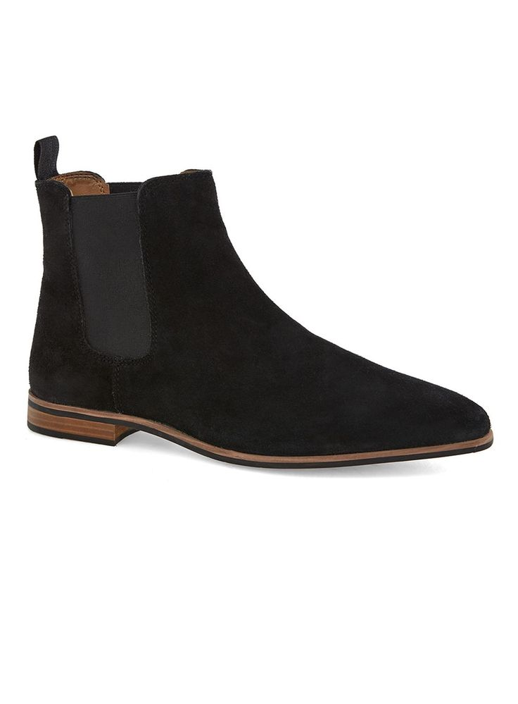 best 25 black suede chelsea boots ideas on