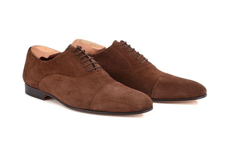 Durham - Chaussures Ville homme - Bexley - Idées cadeaux pour hommes