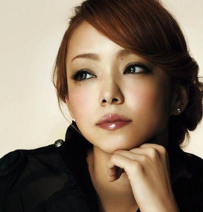 安室奈美恵 スキンケア&メイク 美容法まとめ▲ため息出るほど可愛すぎる安室ちゃん...
