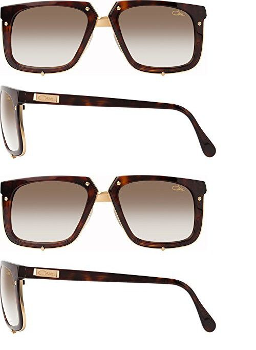 b73ffeb9df8b Cazal vintage 643 007 sunglasses tortoise brown with gold accents ...