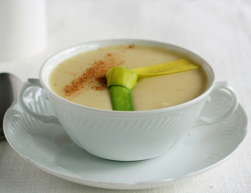 100 zuppe