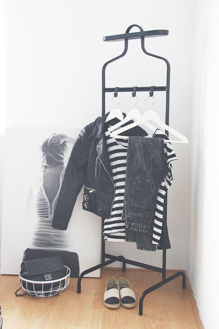 Interieur dressboy Ikea   slaapkamer   Pinterest   Interieur en Ikea