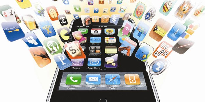 one of the several reasons why iPhone app development is a beneficial business these days is the fact that it accommodates to requirements of the customers.