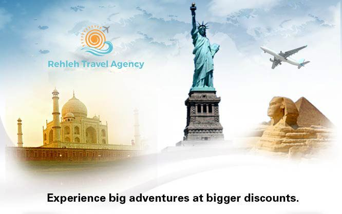 With rehleh you can easily find your ideal hotel at the lowest rate. Simply enter where you want to go and your desired travel dates, and let our hotel search engine compare accommodation prices for you. To refine your search results, simply filter by price, distance, star category, facilities and more.