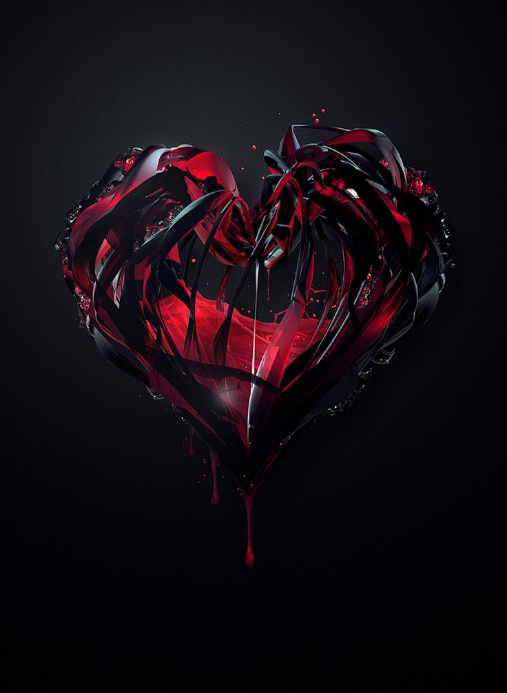 el odio del amor