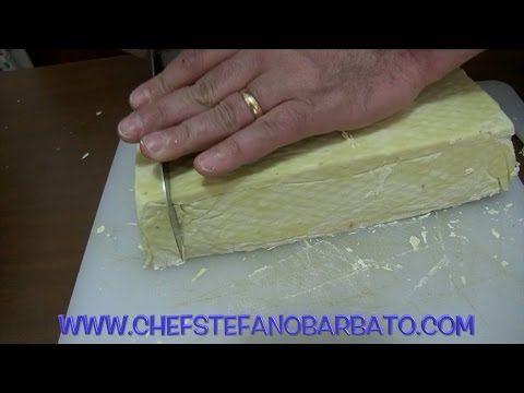 Come fare il sapone di Marsiglia alle Rose - YouTube