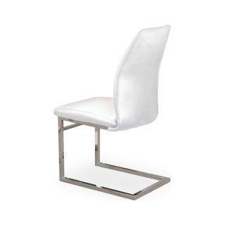 Chaise de cuisine au design contemporain