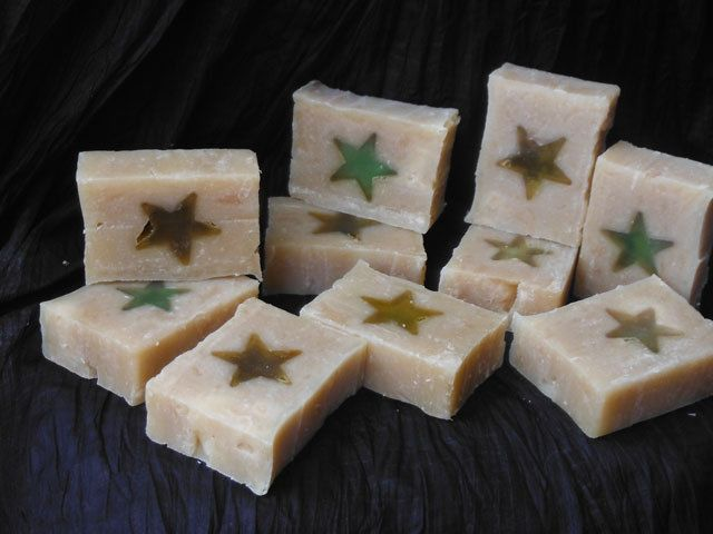 10 X Goats Milk Soap♥Handmade in Australia♥Organic♥Natural Soap♥WHOLESALE Offer