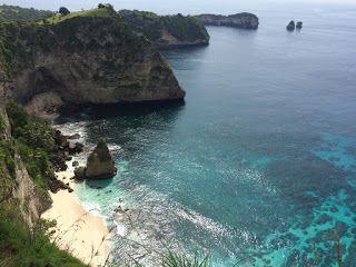 バリ倶楽部さすけのブログ: 「綺麗だけどたどり着くまでが大変」なバリ島のビーチ5選