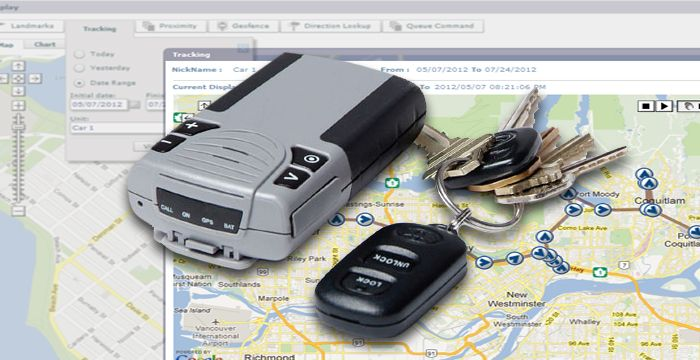 Realtors and other alone workers- MINI-MT personal GPS tracker with emergency 2 way voice and monitoring from gpstrackingcentre.ca