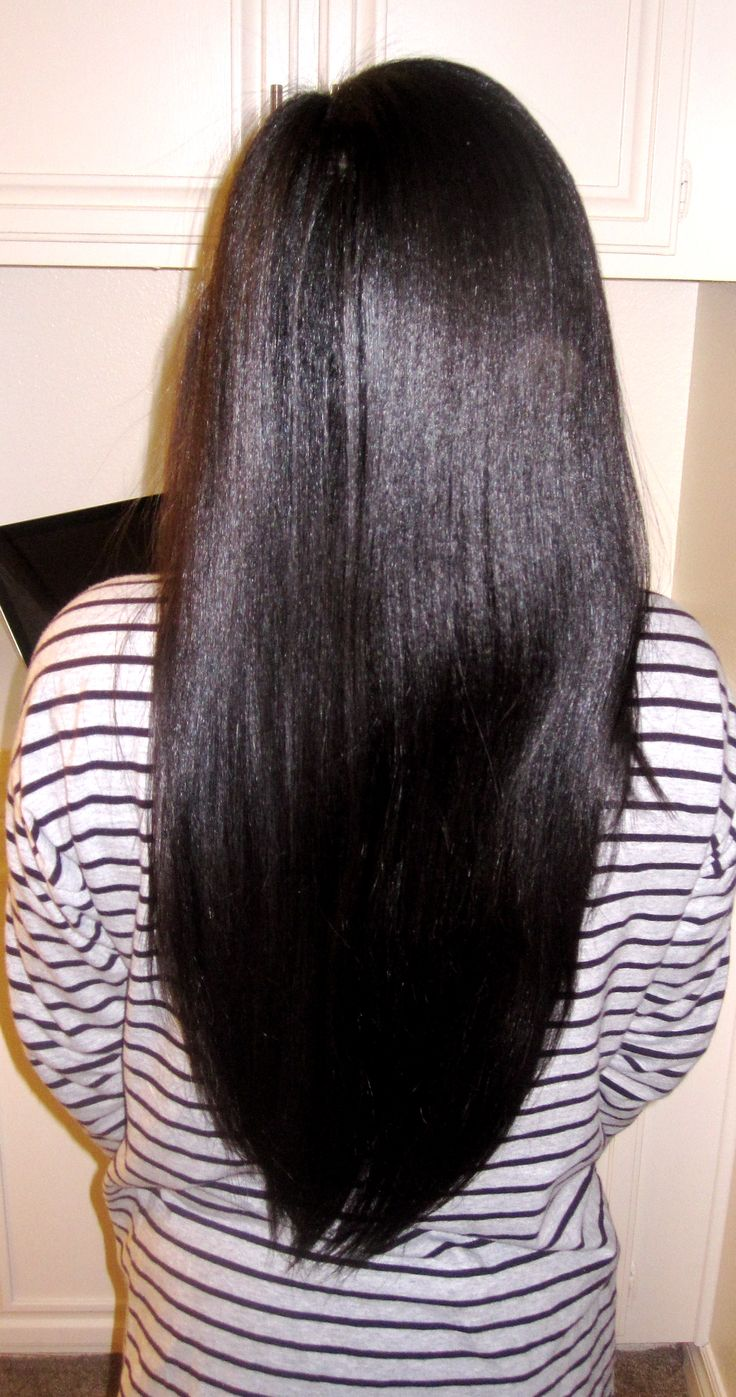 best 25+ relaxed hairstyles ideas on pinterest | relaxed hair