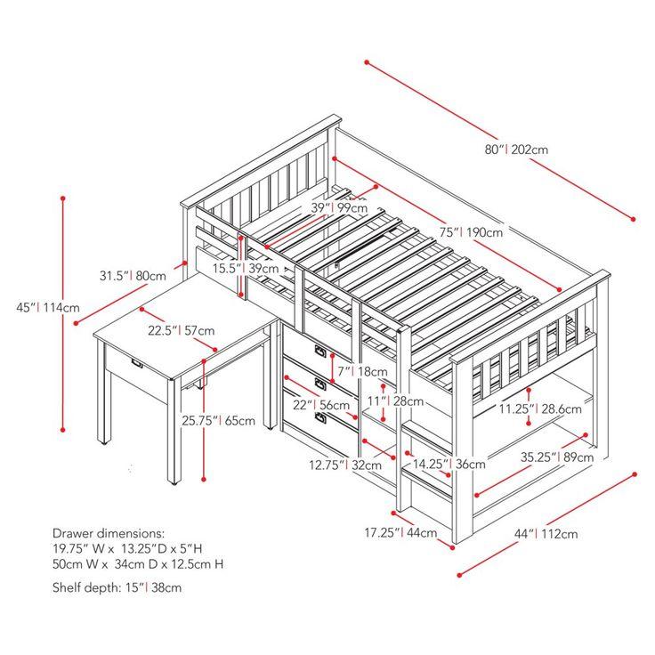 62 best planos de carpinter a images on pinterest for Planos de carpinteria