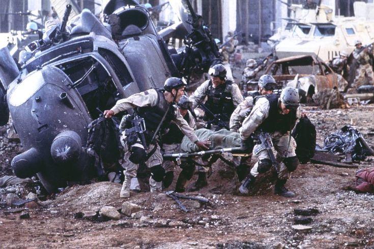 Black Hawk Down Movie | Black Hawk Down movie photo gallery | Gabtors Weblog