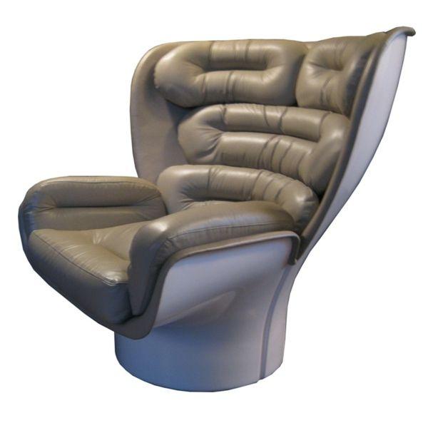 Comfortabele Design Fauteuil.23 Modellen Van Moderne En Comfortabele Design Fauteuil Stoelen