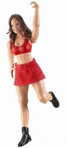 WWE Jakks Pacific Wrestling Exclusive Action Figure Christy Hemme TNA Appearance by Jakks. $39.99. Christy Hemme's first WWE action figure...and it's an Exclusive!This Raw Diva has climbed her way up the ranks, being the first winner of the Diva Search is not what she only has in her purse. Christy was recently rated Top Diva in the WWE and now, with her Exclusive action figure she'll probably be the most sold Diva action figure in the market!So get you Christy Hemme Div...