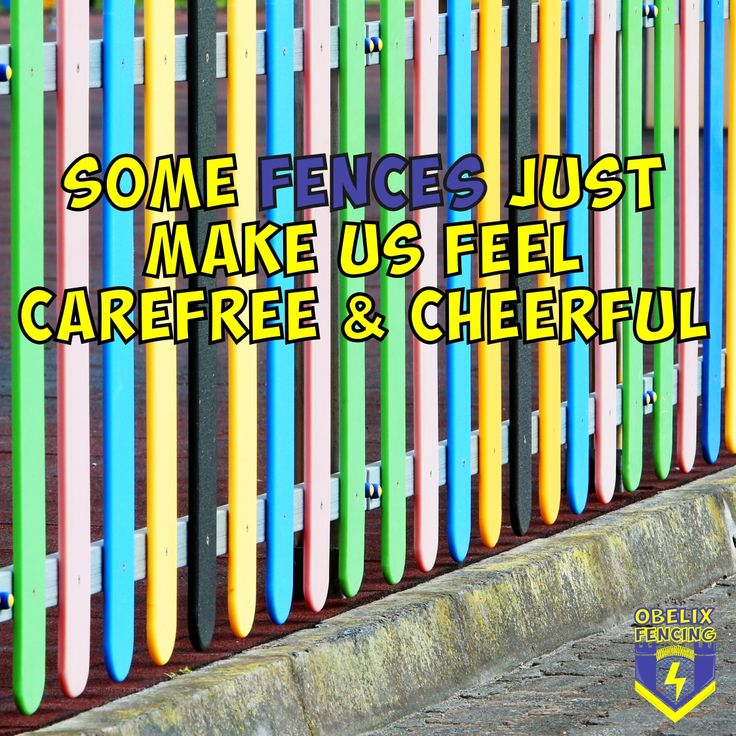 Some Fences just make us feel carefree & cheerful? How are you Feeling today?  #fencing #gate #carefree #cheerful #feeling #gate #accesscontrol #Durban
