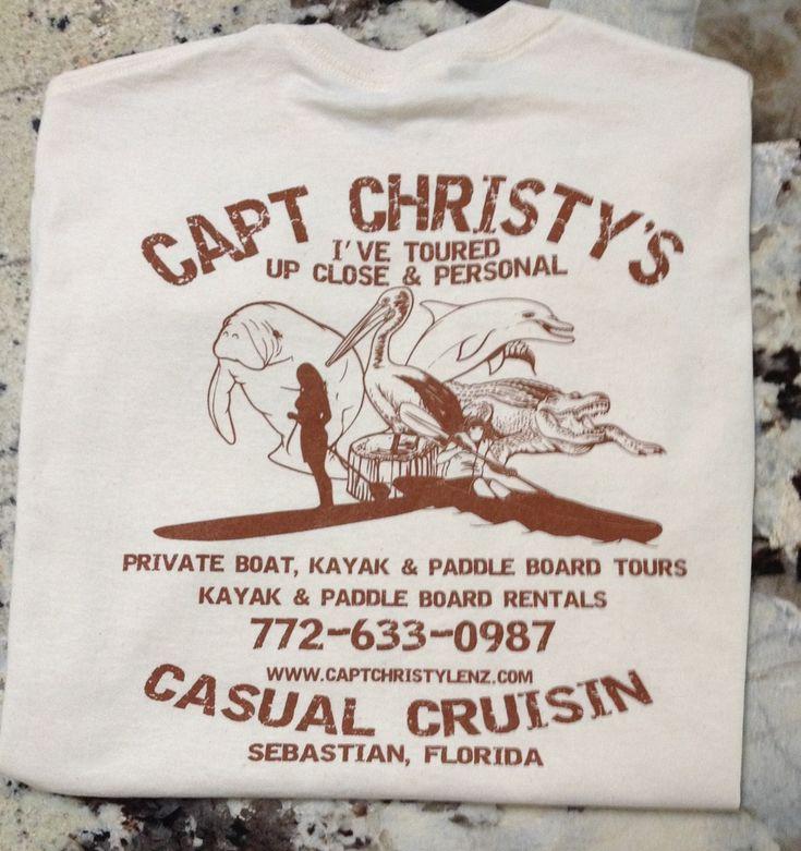 Outdoor Recreational Activities Capt Christy Lenz Boat