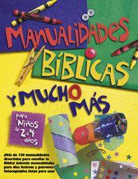 Manualidades bíblicas... (.)