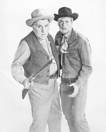 overland trail tv series | Network TV Shows of the 60's and 70's - All those TV westerns part 6